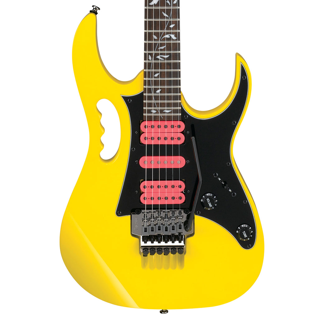 Ibanez JemJRSP-YE Yellow Jem Junior Electric Guitar