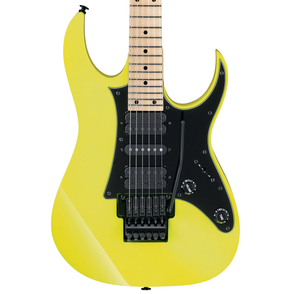 Ibanez RG550 DY Desert Sun Yellow Electric Guitar