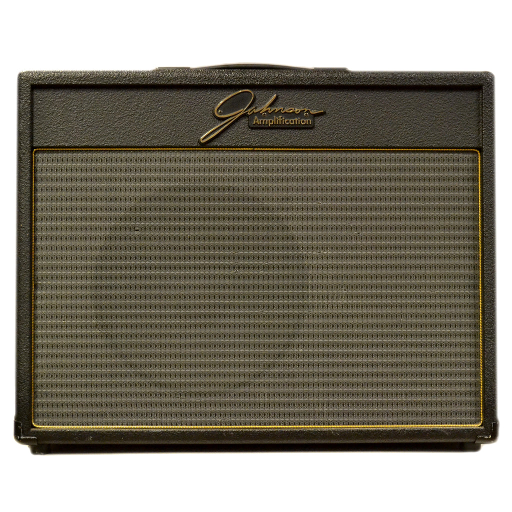 Second Hand Amps