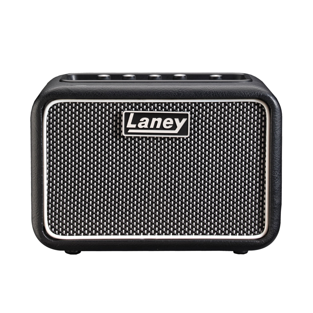Laney Mini-ST-Superg Stereo Battery Amp