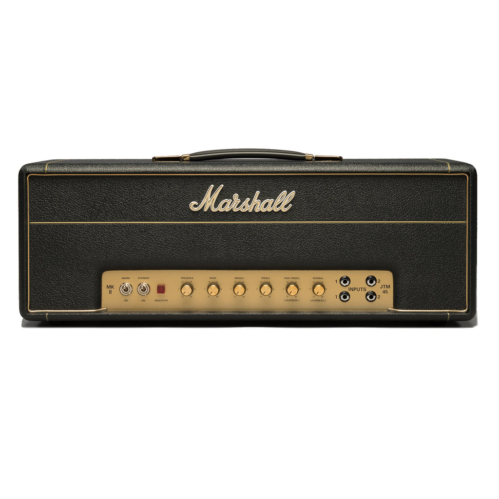 Marshall JTM45 2245-01 - Amplifier Head - Marshall - Sounds Great Music
