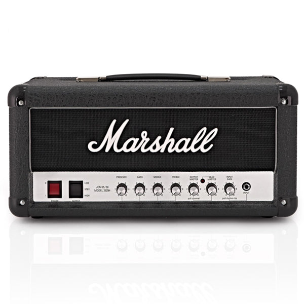 Marshall 2525H Mini Jubilee Design Store Black - Amplifier Head - Marshall - Sounds Great Music