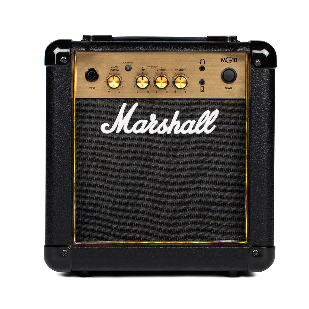 Marshall MG10G Gold - Combos - Marshall - Sounds Great Music