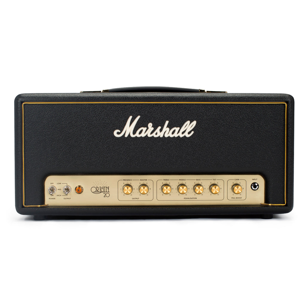 Marshall Origin20H Head