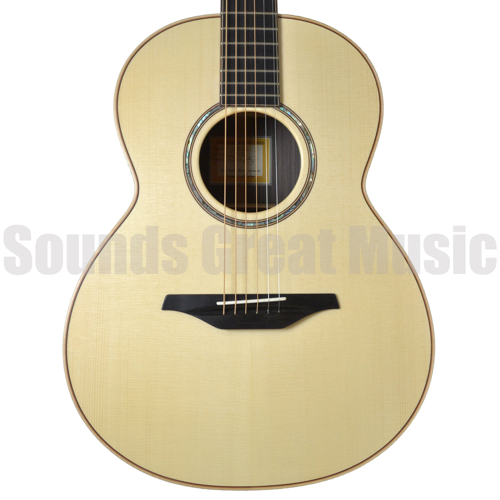 McIlroy AS36 Acoustic - Acoustic Guitar - McIlroy - Sounds Great Music