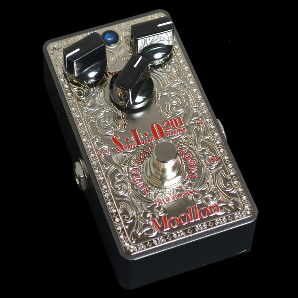 Moollon Neo Classic Series Super Lead Overdrive 201