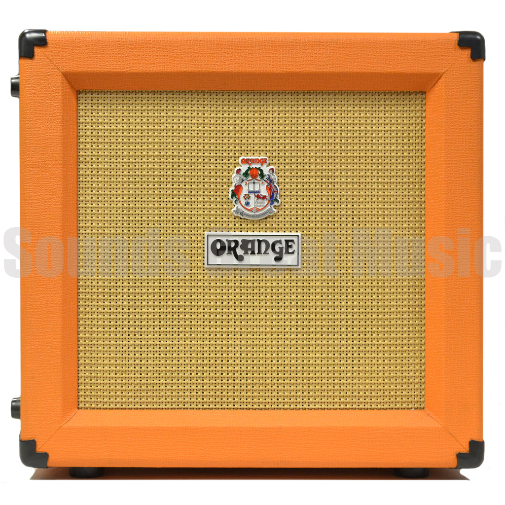 Orange Tiny Terror Combo Second Hand - Amplifier - Orange - Sounds Great Music