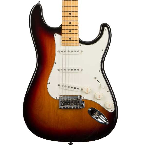Suhr Classic S 3 Tone Burst Maple Fingerboard SSS Electric Guitar Inc Deluxe Gig Bag - On Order