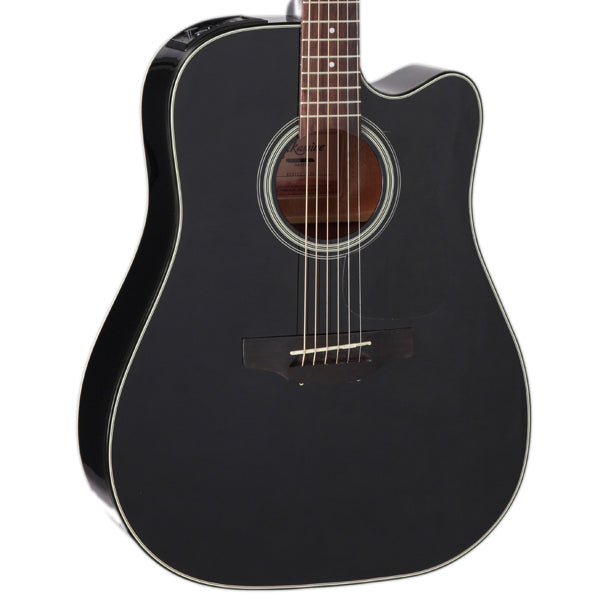 Takamine GD15CE BLK Acoustic Guitar