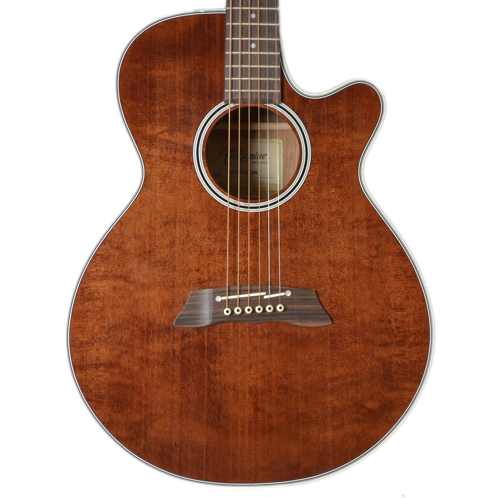 Takamine EF261S-AN Acoustic Guitar