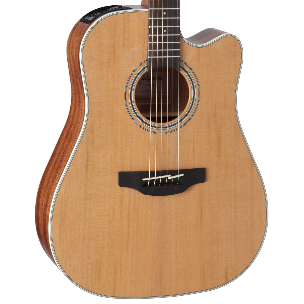 Takamine GD20CE-NS Acoustic Guitar