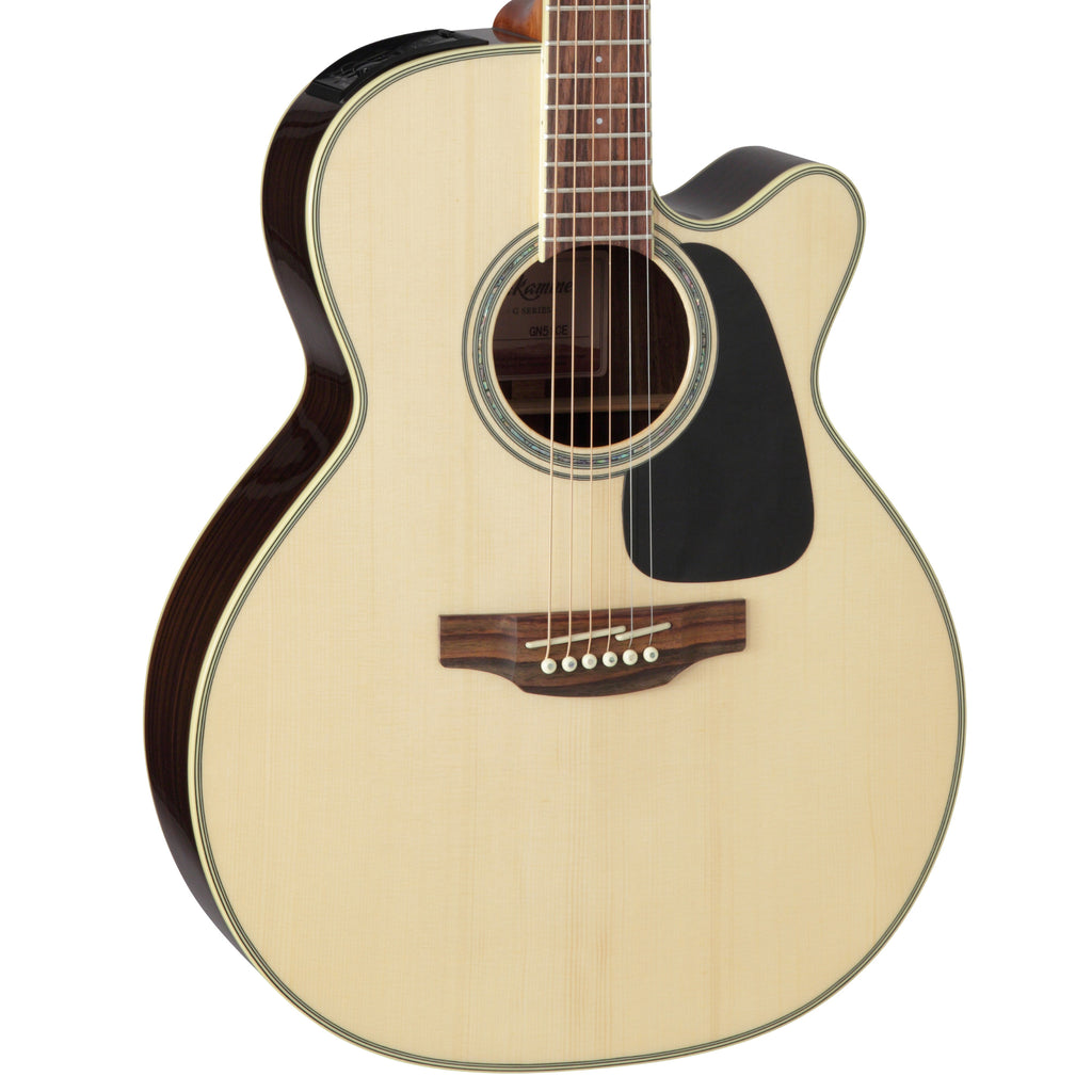 Takamine GN51CE-NAT Acoustic Guitar