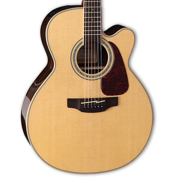 Takamine GN90CE-ZC NAT Acoustic Guitar