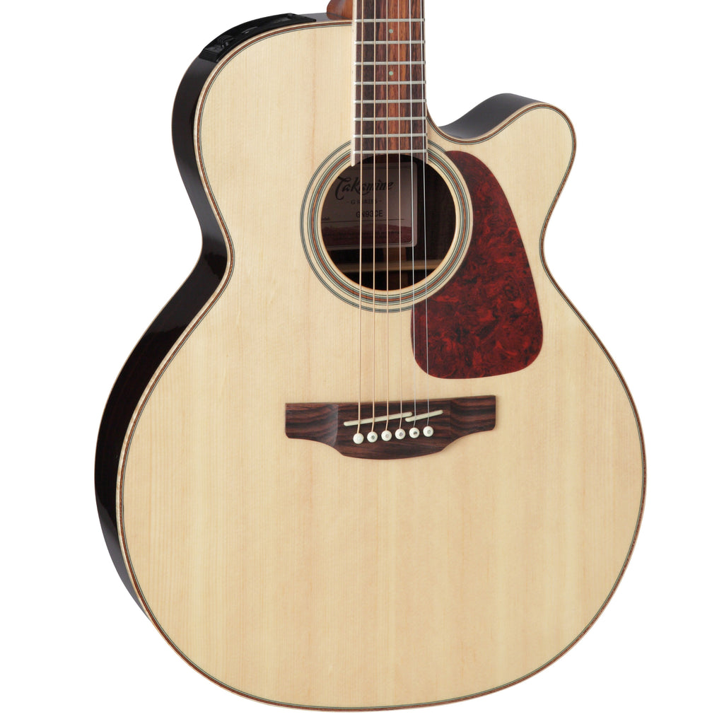 Takamine GN93CE-NAT Acoustic Guitar