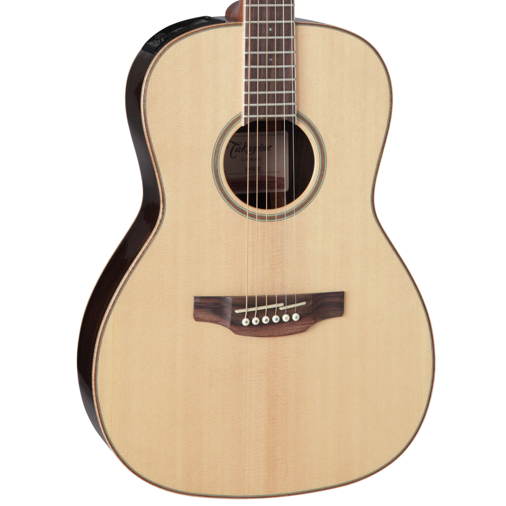 Takamine GY93E-NAT Acoustic Guitar