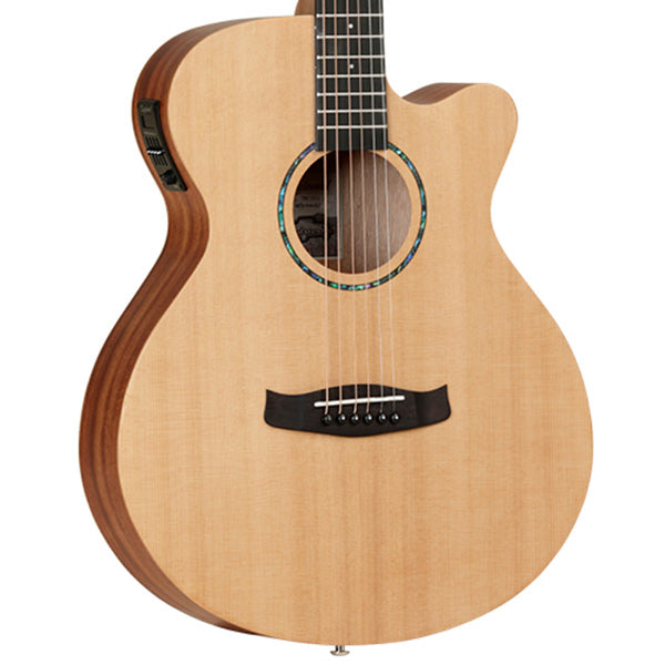 Tanglewood Roadster II TWR2 SFCE Acoustic Guitar