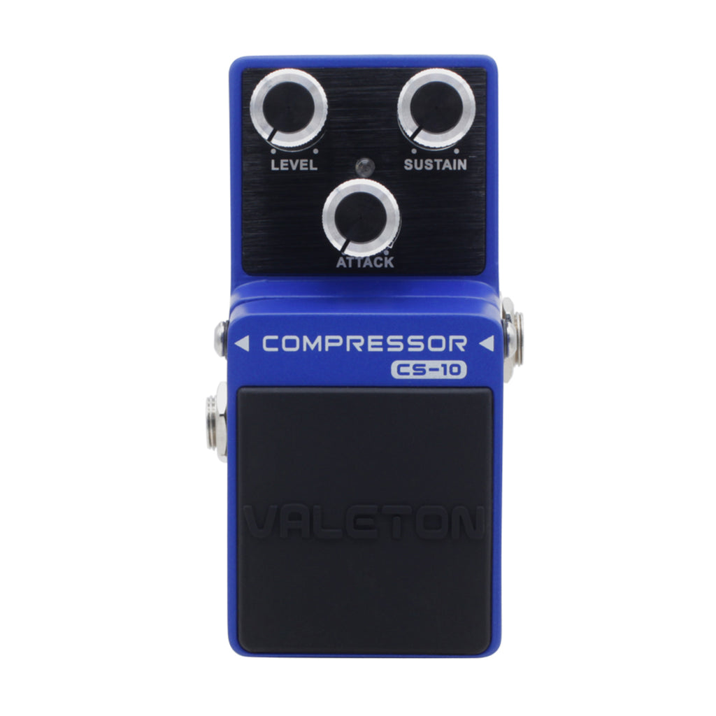 Valeton Loft Series CS-10 Compressor Effects Pedal