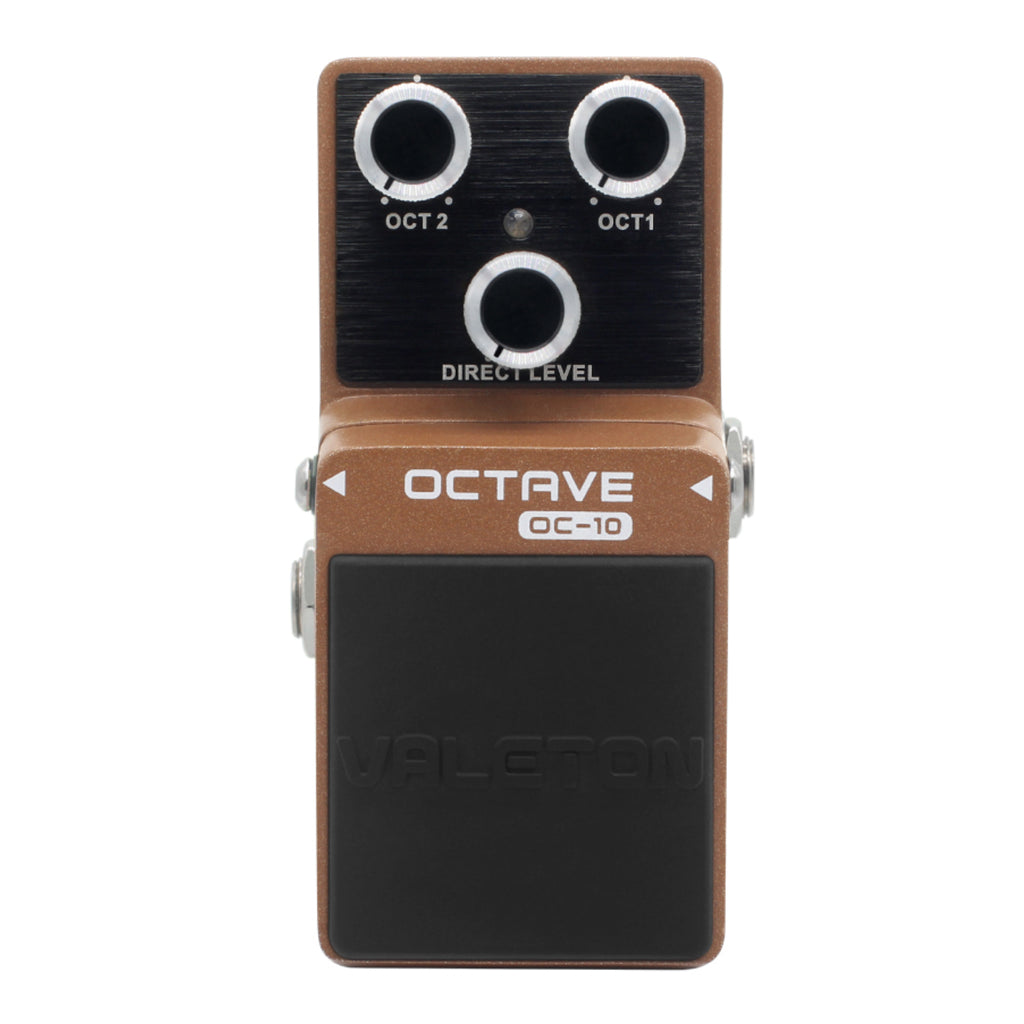 Valeton Loft Series OC-10 Octave Effects Pedal