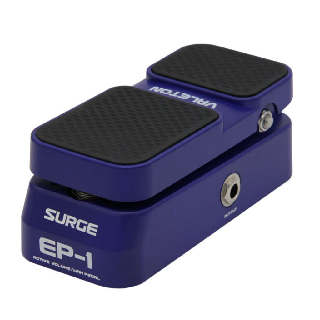 Valeton Surge Series EP-1 Active Volume Wah Pedal
