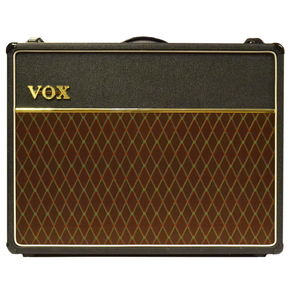 Vox AC30/6 TB Made in England Second Hand