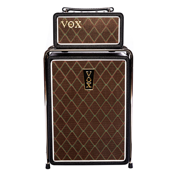 Vox Mini Super Beatle 50w Amp Head and 1x10 Cab