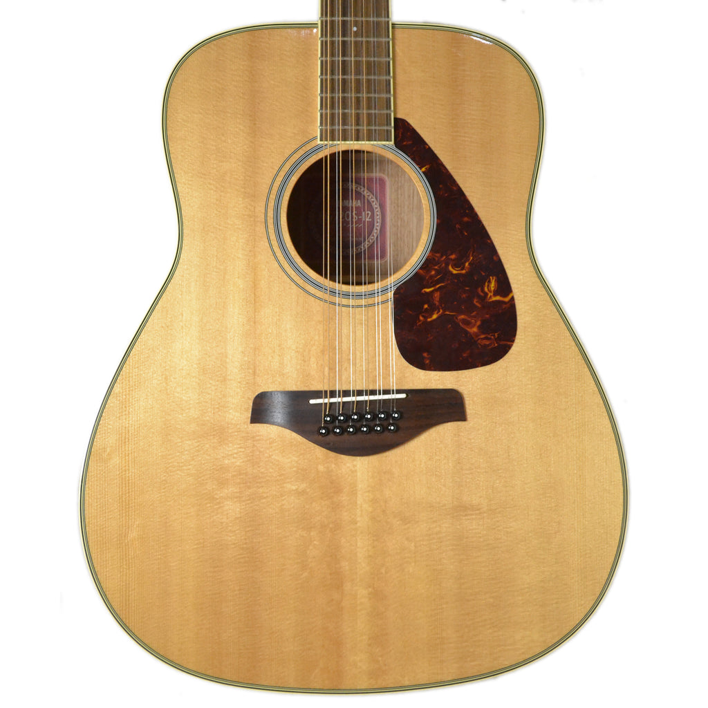 Yamaha FG720S-12 Acoustic Guitar Second Hand