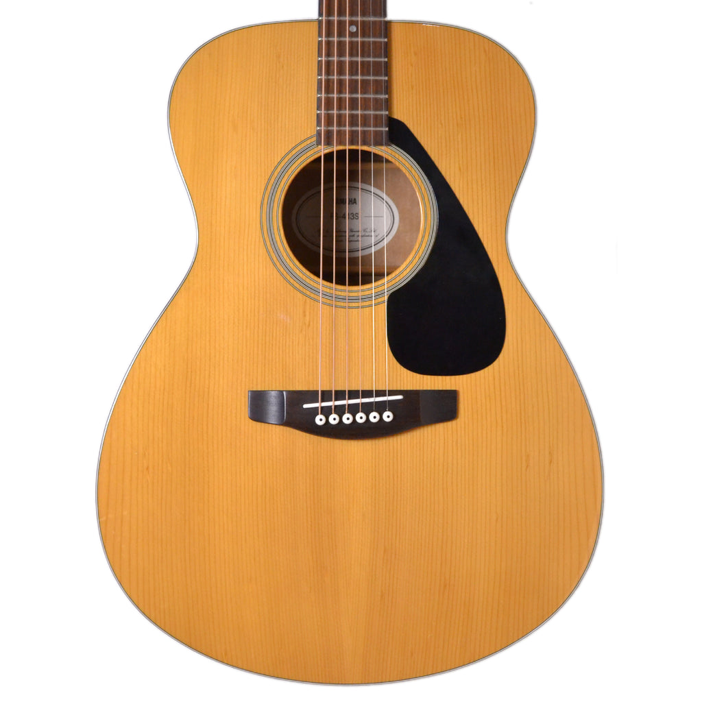 Yamaha FS413S Acoustic Guitar Second Hand