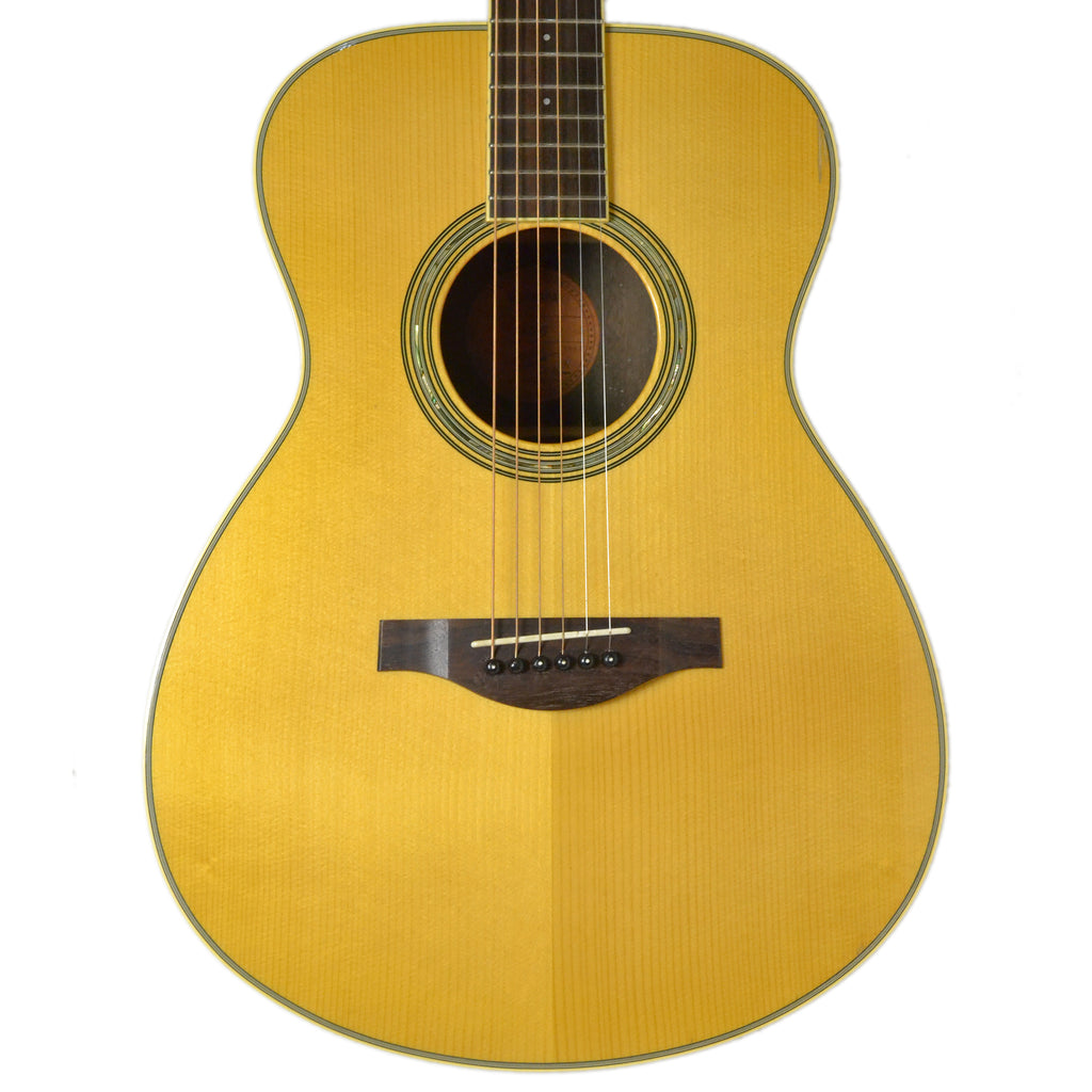 Yamaha LS6 Acoustic Guitar Second Hand