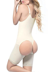 Women's hip-opening clothes, body-shaping underwear, one-piece fun and hip-lifting