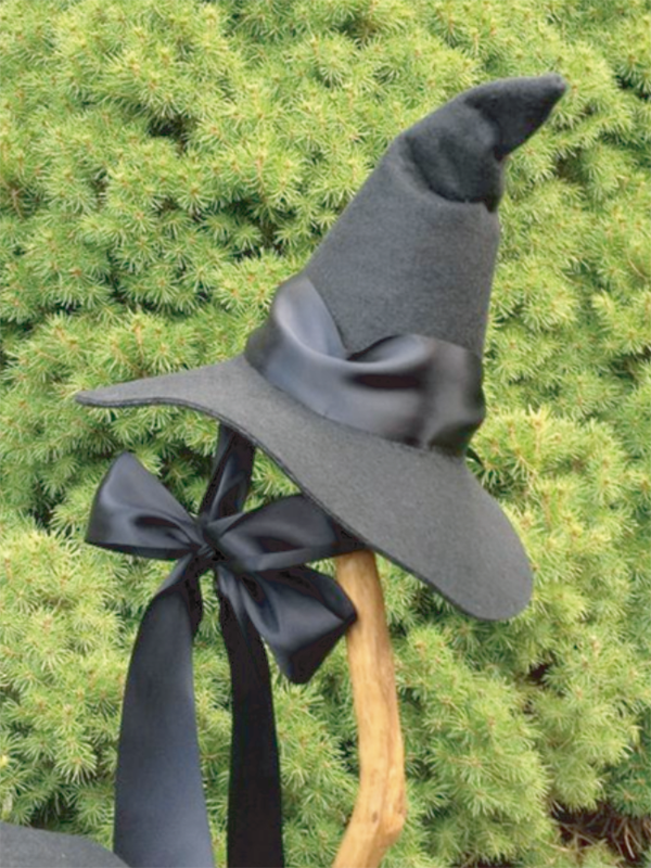 Women's costume Witch Hat