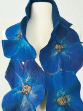 Load image into Gallery viewer, Vintage Tribal Floral Cowl Scarves