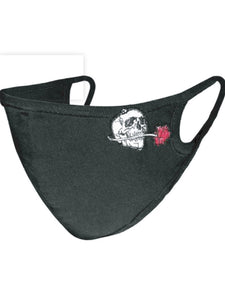 Skull Unisex Reusable Face Masks