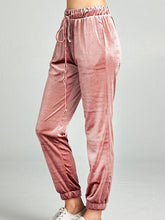 Load image into Gallery viewer, Women'S Retro Velvet Pants