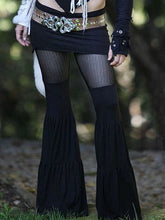 Load image into Gallery viewer, Women'S Halloween Stitching Lace Pants