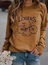 Load image into Gallery viewer, Women Casual Long Sleeve Top Blouse