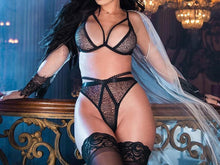 Load image into Gallery viewer, Women's sexy lace BraSets