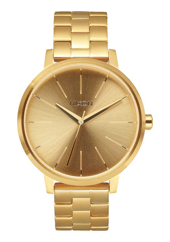 Nixon Kensington Gold Watch - A099 502-00