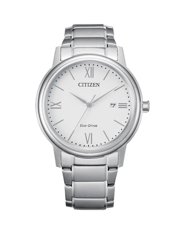 Citizen Mens Eco-Drive Watch - AW1670-82A