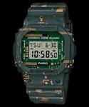 G shock Limited Edition Watch - DWE5600CC