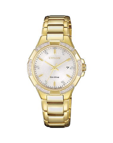 Citizen Eco Drive Watch EW2462-51A