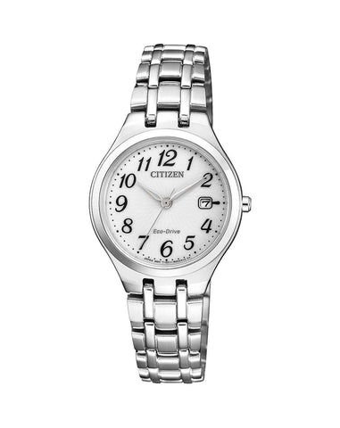 Citizen Eco Drive Watch EW2480-83A