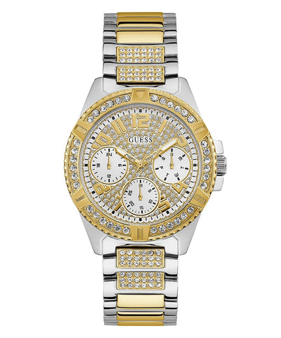 Guess Ladies Two Tone Frontier W1156L5