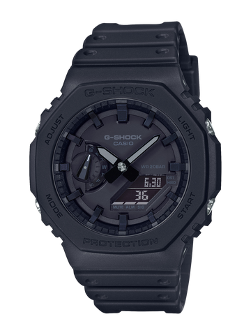 G shock CARBON CORE SERIES GA2100