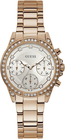 GUESS Ladies WATCH Gemini  W1288L3