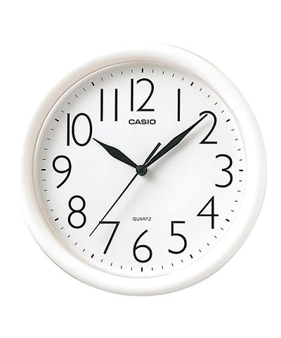 Casio Wall Clock IQ-01