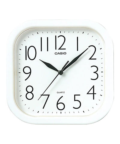 Casio Wall Clock IQ-02