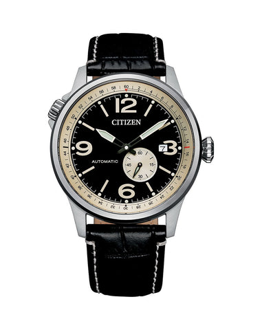 Citizen Automatic Watch NJ0140-17E