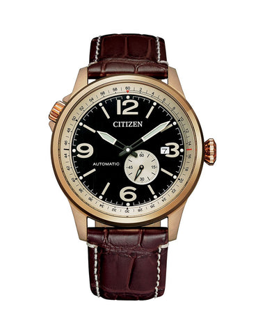 Citizen Automatic Watch NJ0143-19E