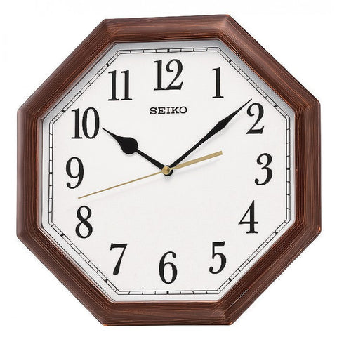 Seiko Wall Clock QXA599