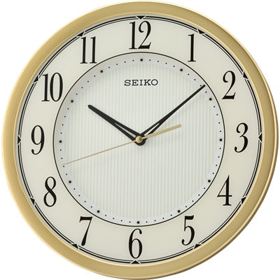 Seiko Wall Clock QXA726